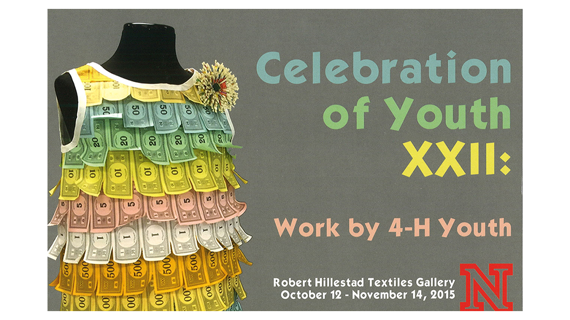 Celebration of Youth Poster