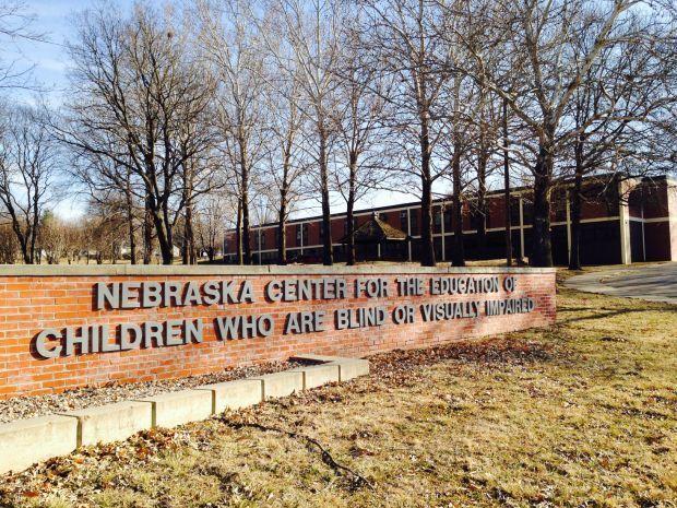 Nebraska Center for the Education of Children Who Are Blind