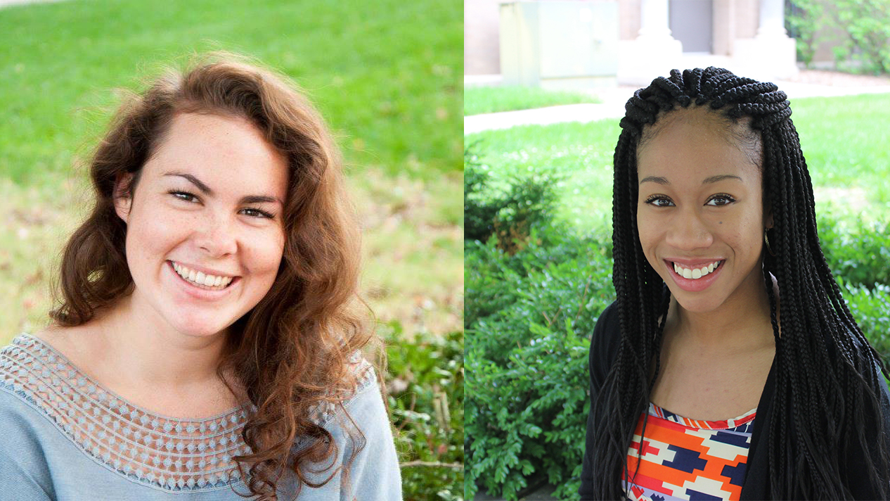 NHS students land prestigious scholarships for study abroad experiences