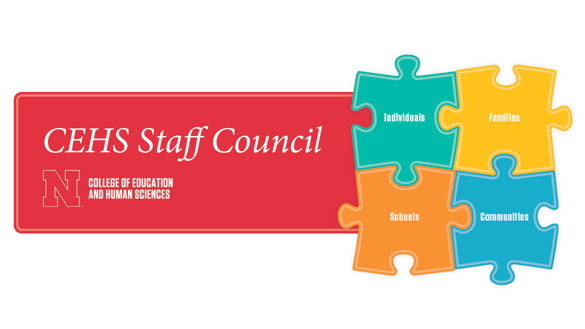 CEHS Staff Council image
