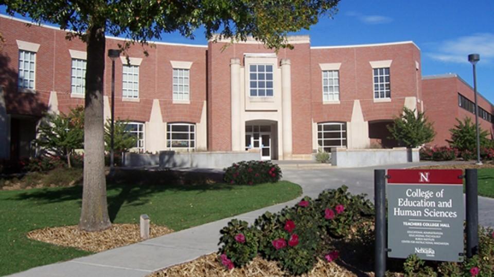 Teacher's College Hall