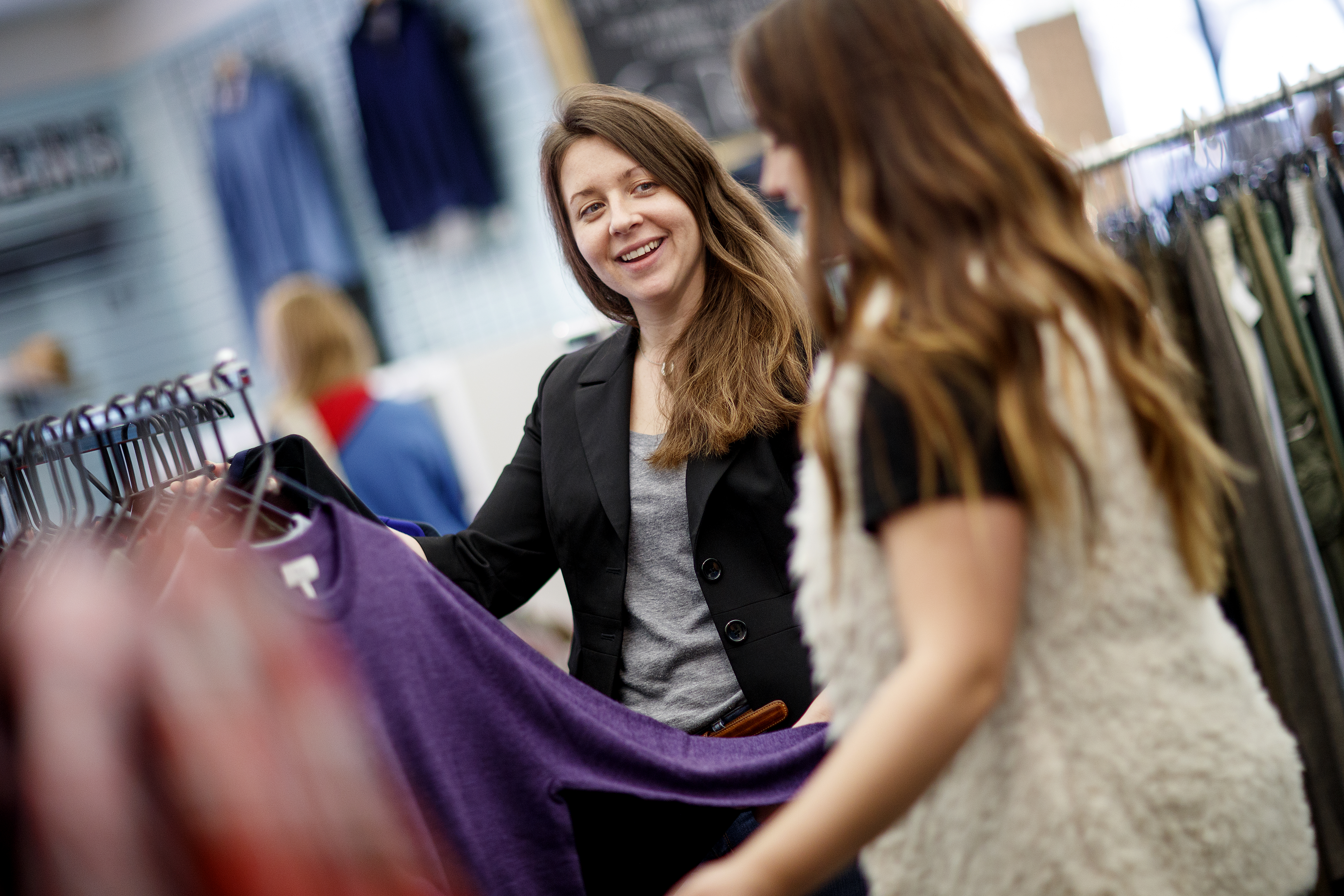 Textiles Merchandising Fashion Design College Of Education And Human Sciences