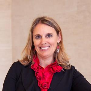 Dr. Theresa Catalano