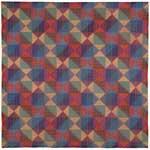 Complex Pattern: The Quilts of Ellen Oppenheimer