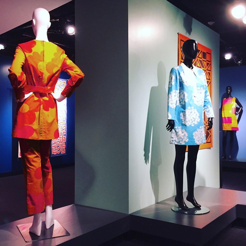 Girard Exhibition Installation View