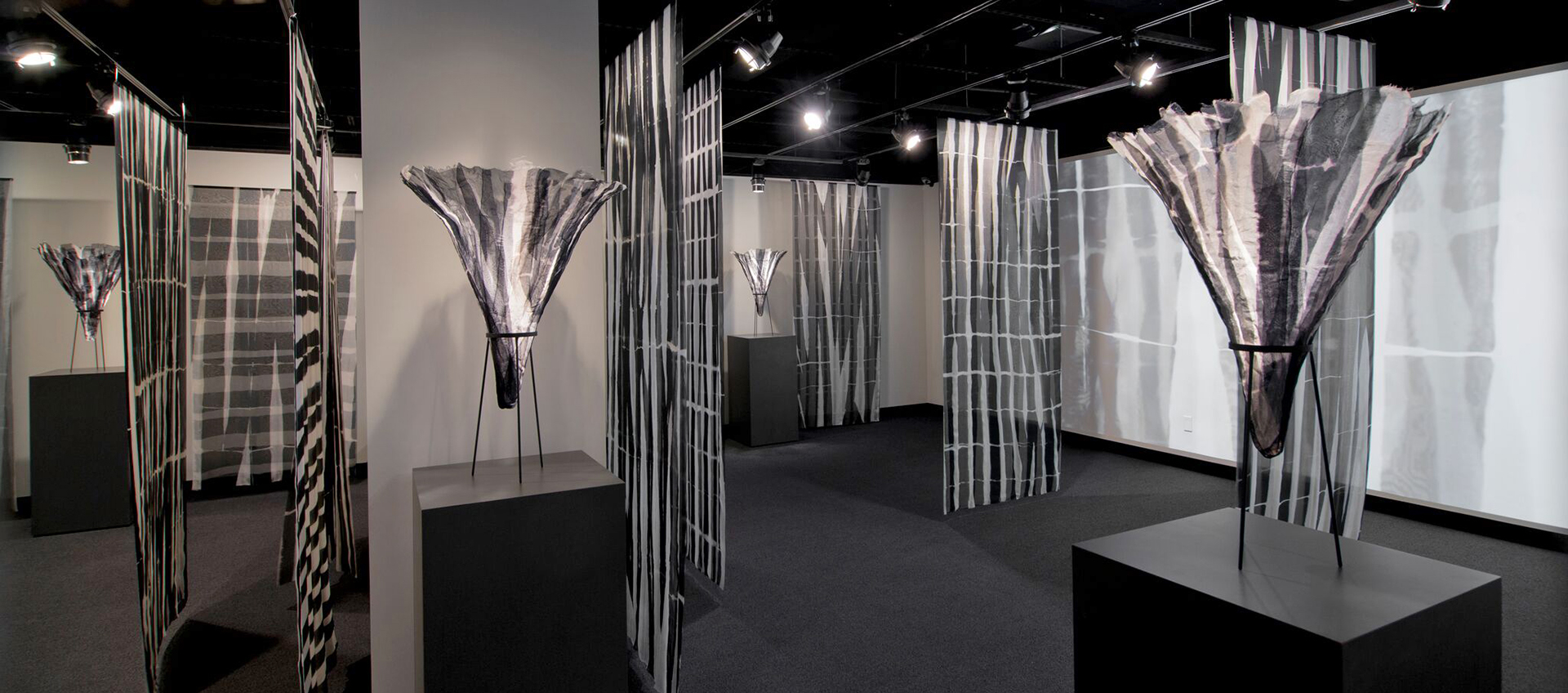 the robert hillestad textiles gallery
