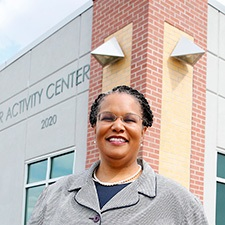Dr. Toni Hill