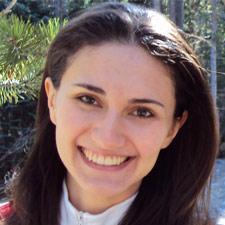 Sabrina Quadros