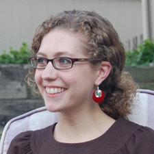 Rachel Sheehy