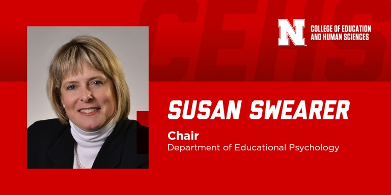 EDPS department chair graphic