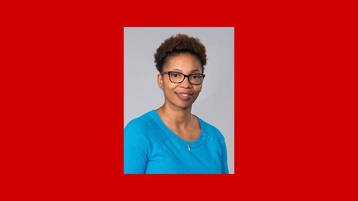Yolanda Mitchell