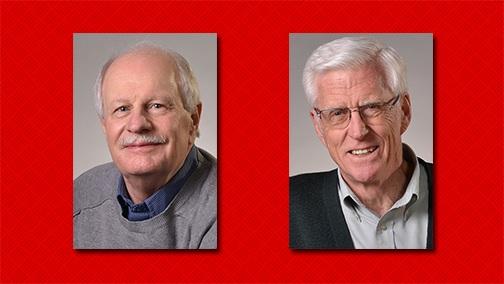 Duane Shell and Ian Newman, Educational Psychology