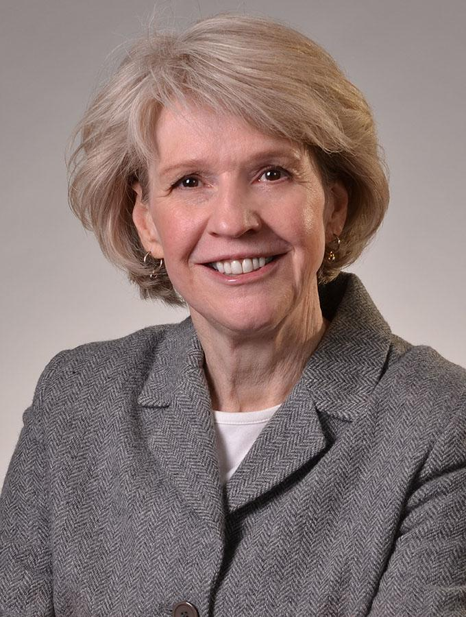 Mary Lehmanowsky portrait picture