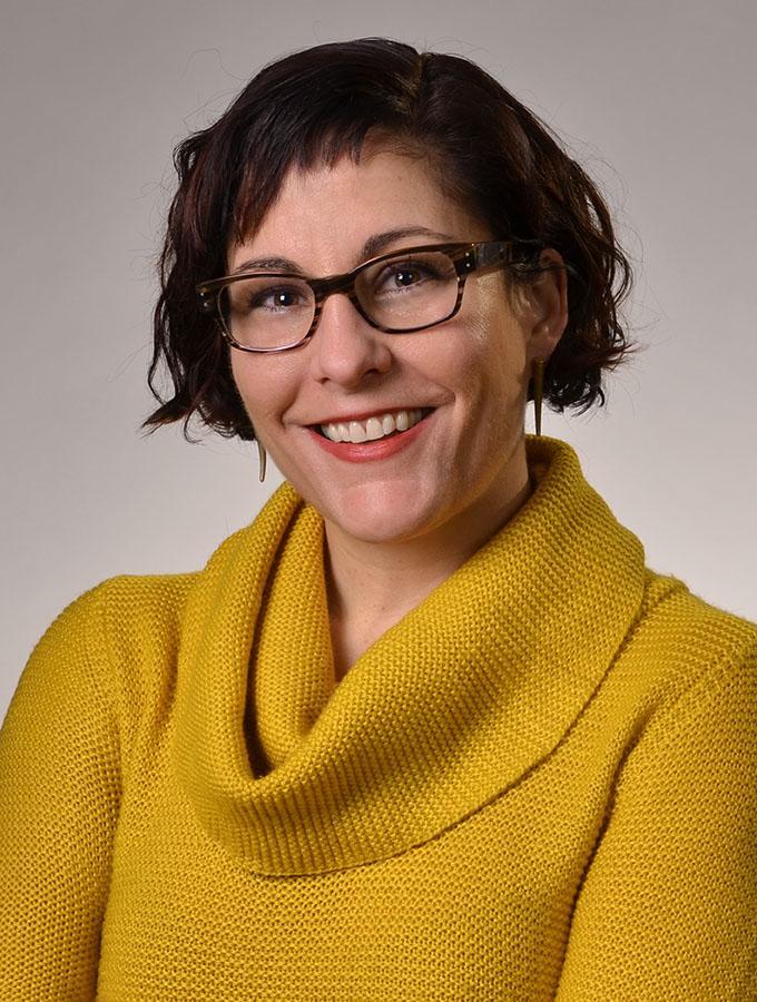 Lauren Gatti portrait picture