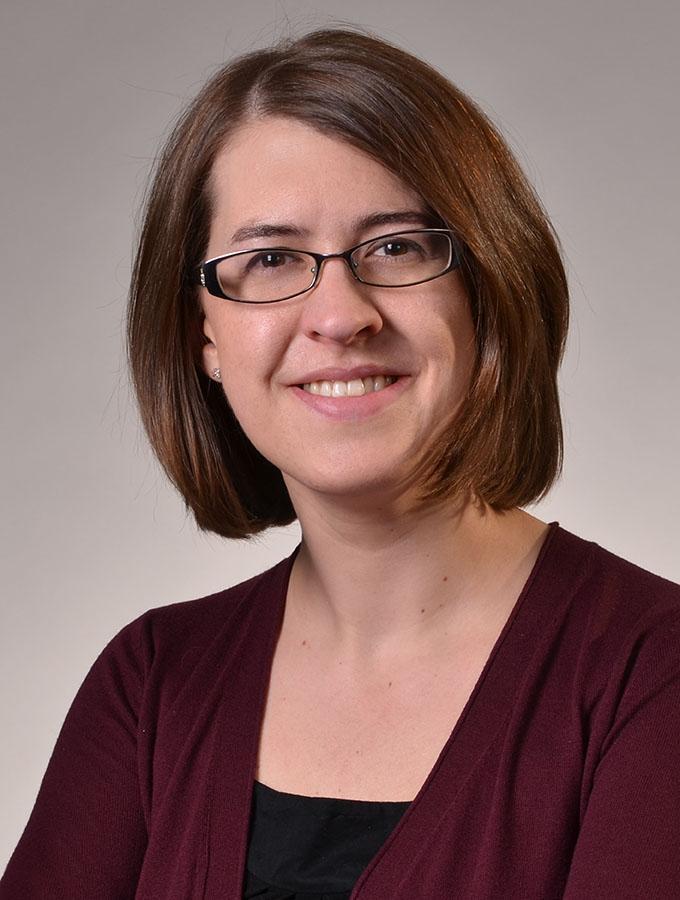 Elizabeth  Niehaus portrait picture
