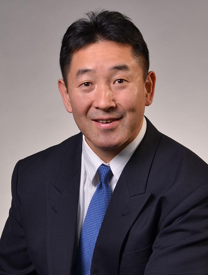 Shinya Takahashi portrait picture