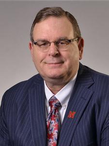 Brent  D Cejda portrait picture