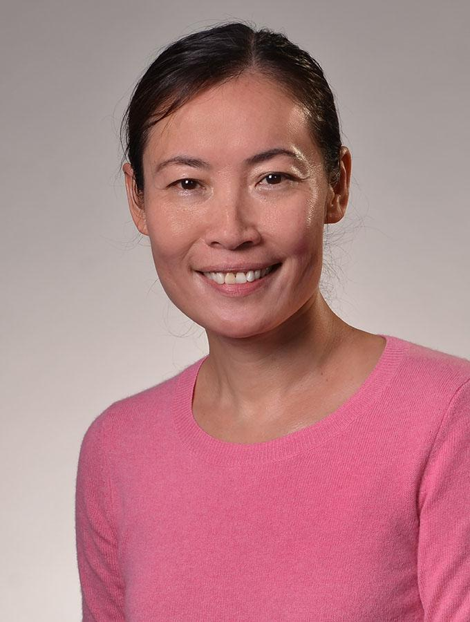 Weiwen Chai portrait picture