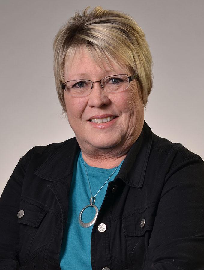 Lori Rausch portrait picture