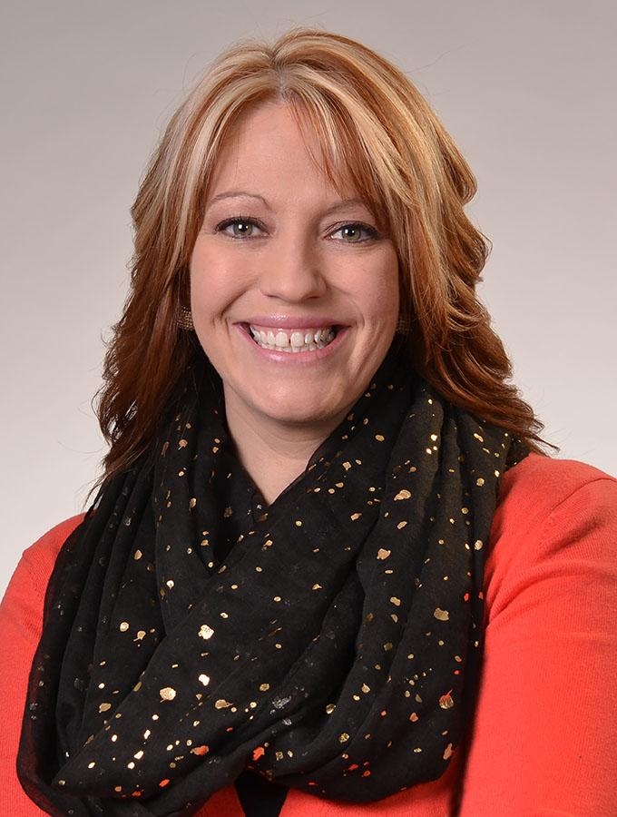 Kelly Pritchett