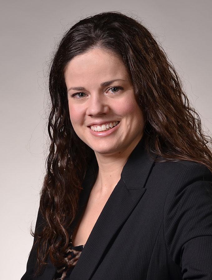 Allison Reisbig portrait picture