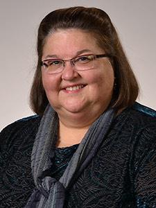 Nancy Engen-Wedin portrait picture