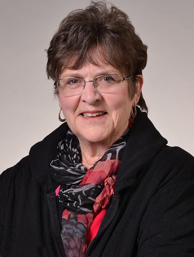 Barbara Lacost portrait picture