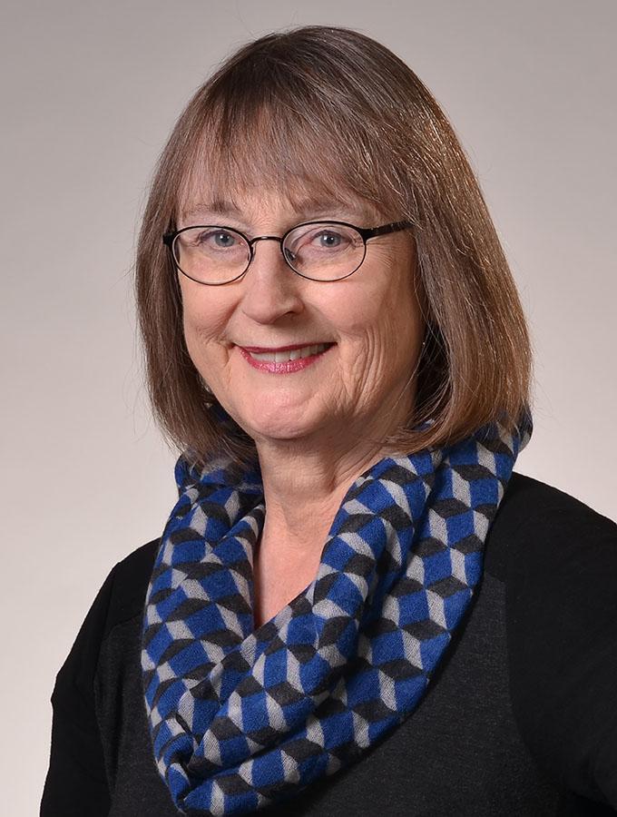 Helen Raikes portrait picture