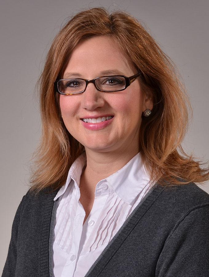 Jean Ann Fischer portrait picture
