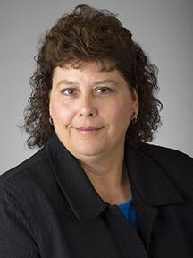 Amy Brown portrait
