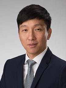 Evan (Jeong-Kyun) Choi