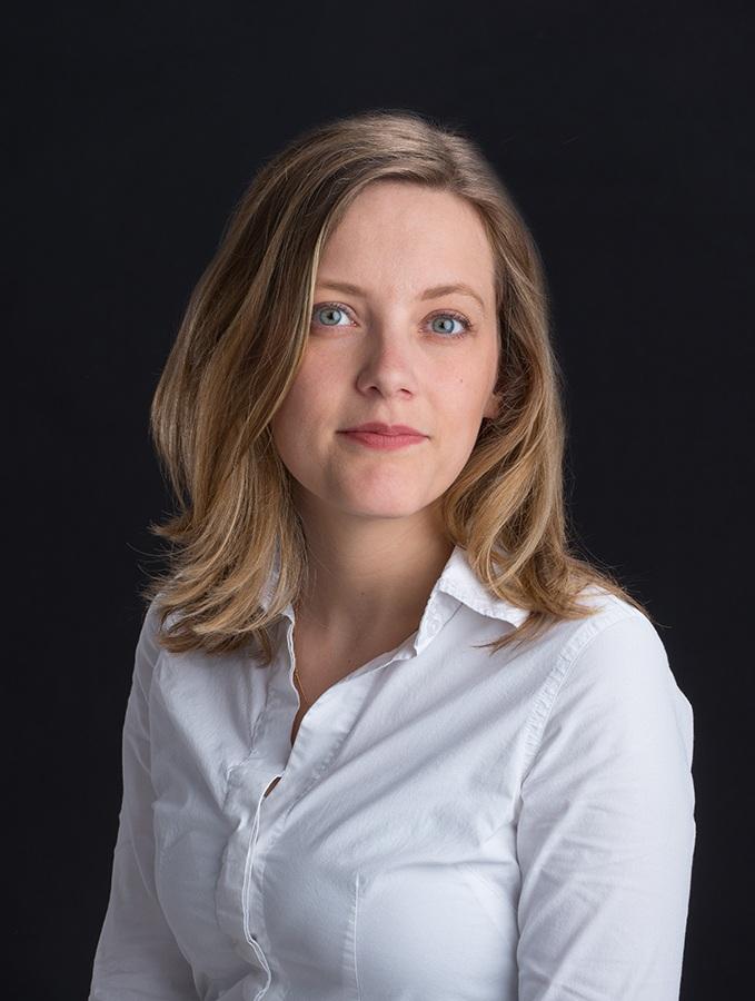 Sarah Walcott