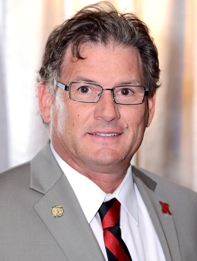 Steven Barlow