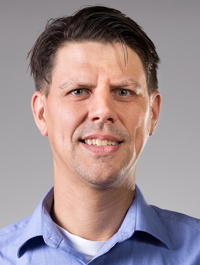 Marc Brennan
