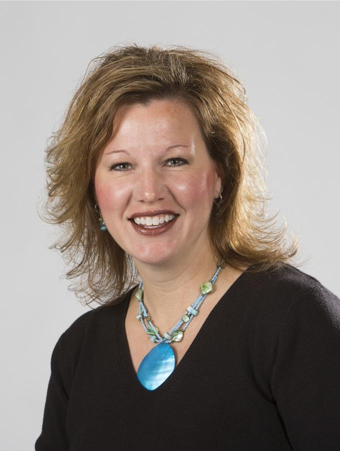 Jill England