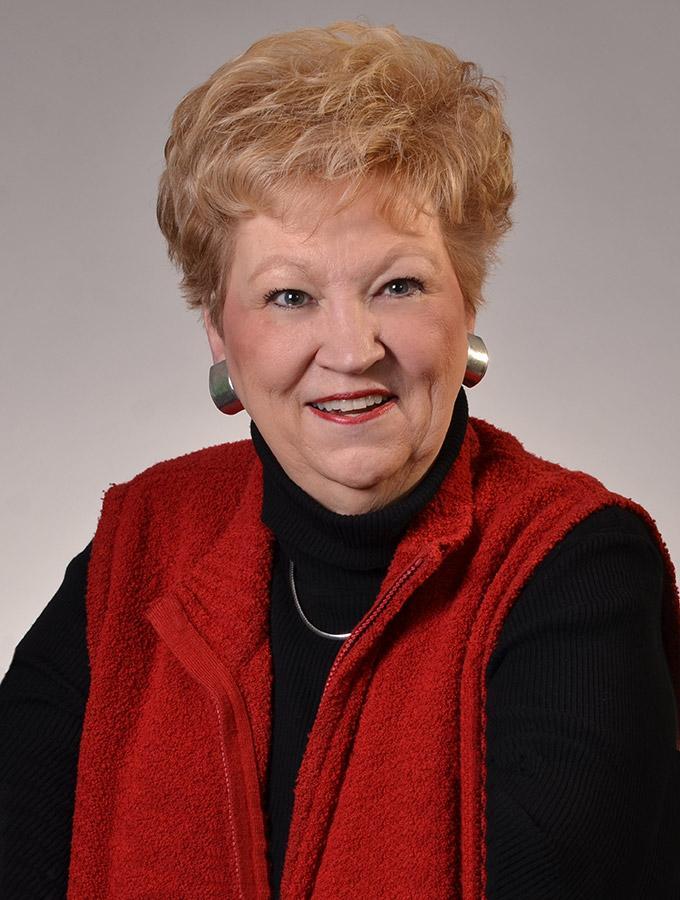 Judy Hofeldt