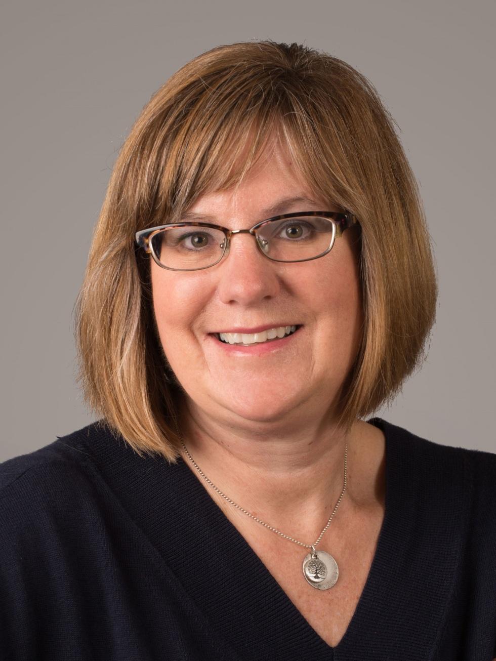 Lisa McConnell