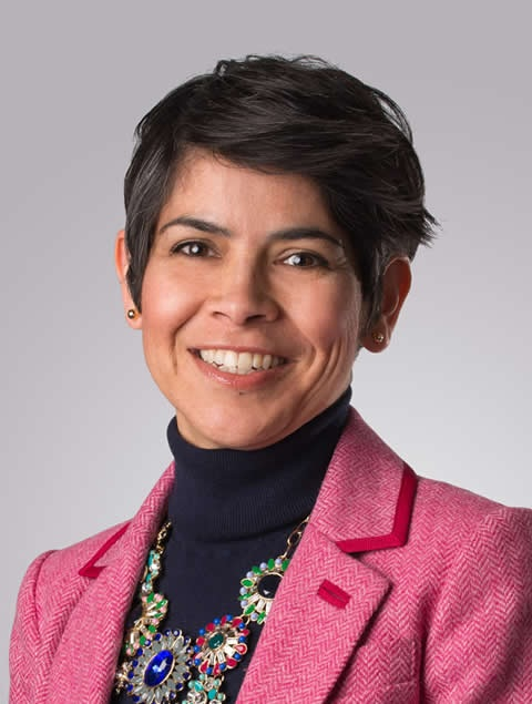 Virginia Chaidez photo portrait