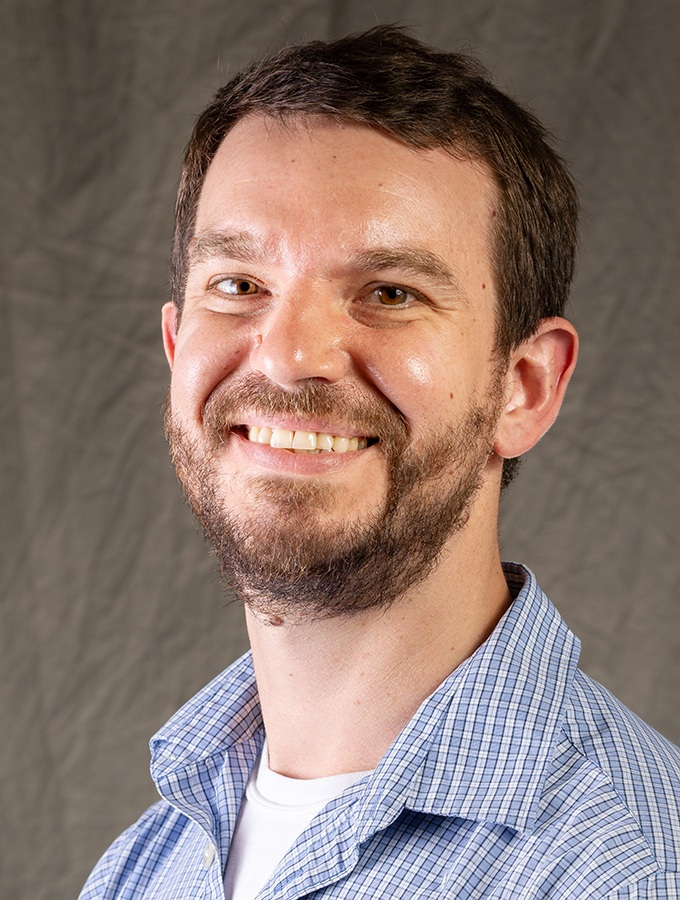 Kevin Pitt