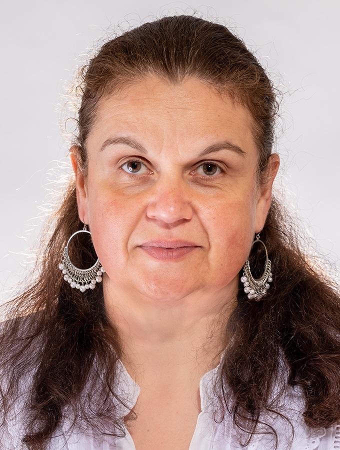 Margarita Protopopov