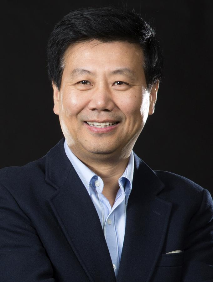 Yiqi Yang portrait picture