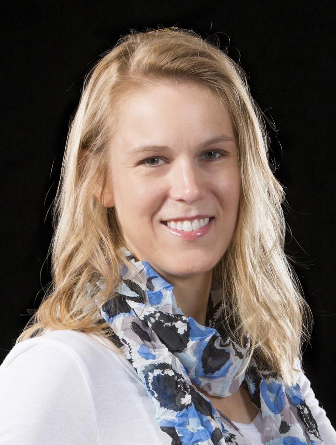 Leah Sorensen-Hayes portrait